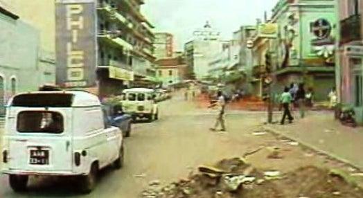 Angola: Os Anos Perdidos – Parte II