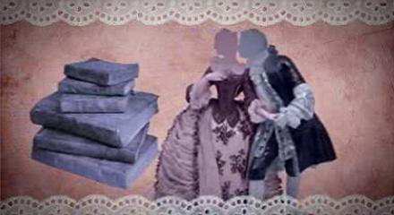 Maria Teresa Horta e Mário Cláudio