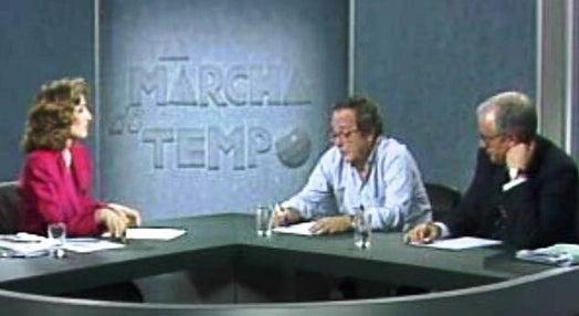 Vasco Pulido Valente e Vicente Jorge Silva – Parte II