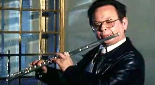 A Flauta