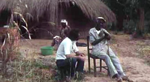 Guiné Bissau: A Segunda Guerra – Parte I