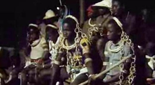 Guiné Bissau: A Segunda Guerra – Parte II
