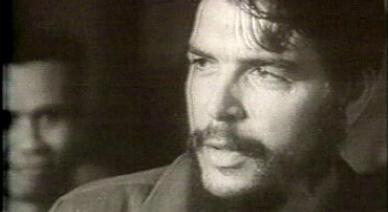 Che Guevara – Via Sacra