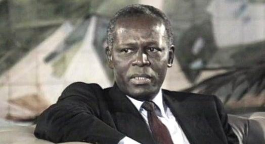 José Eduardo dos Santos – Parte II