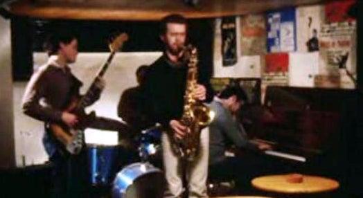 O Saxofone