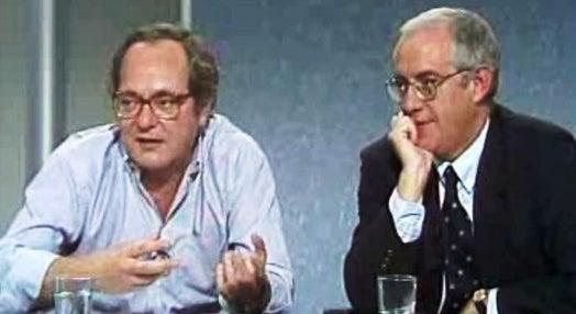 Vasco Pulido Valente e Vicente Jorge Silva – Parte I