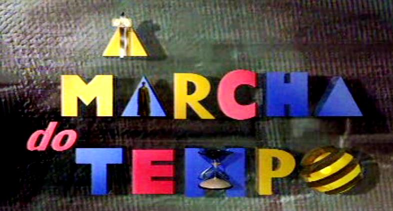 A Marcha do Tempo