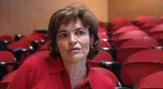 Cristina Ponte