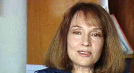 Maria Carrilho