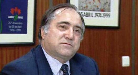 Vasco Lourenço