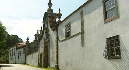 A Casa Grande de Romarigães