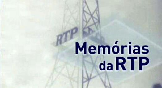 Memórias da RTP