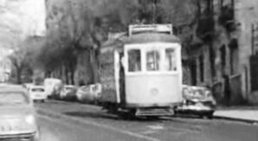 Os Elétricos em Lisboa