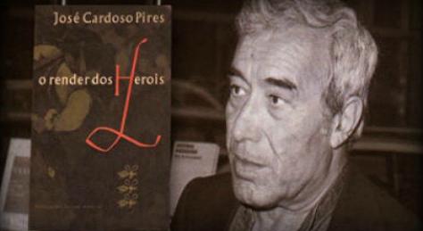 José Cardoso Pires e o Render dos Herois