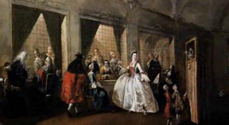 Cartas de Casanova – Lisboa 1757