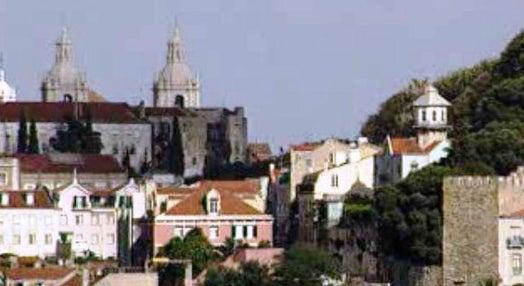 Lisboa – Parte I