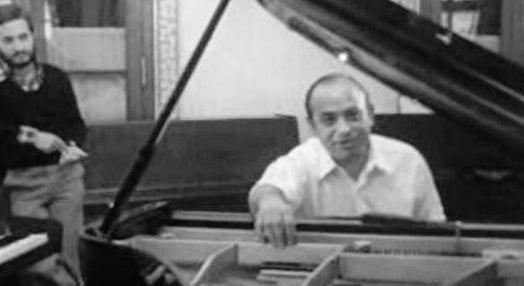 Os Afinadores de Piano
