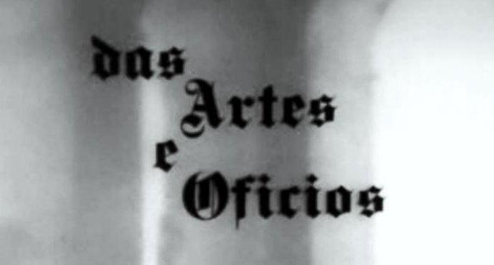 Das Artes e Ofícios