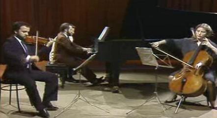 Trio Lisboa