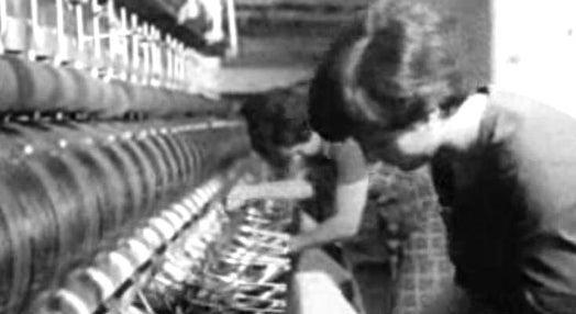 Operários Têxteis