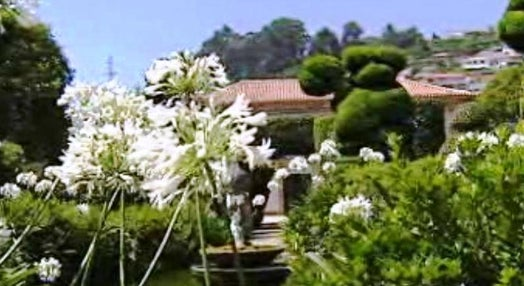 Jardins Esquecidos