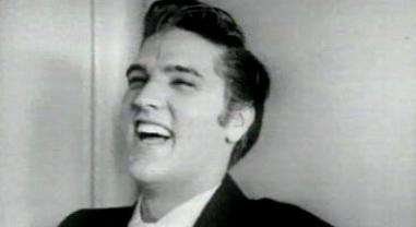 Elvis – O Rei
