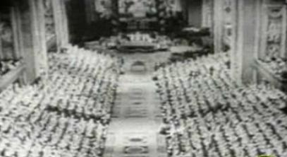Concílio Vaticano II – Na Pedreira dos Húngaros