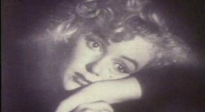 Marilyn Monroe – Anjos