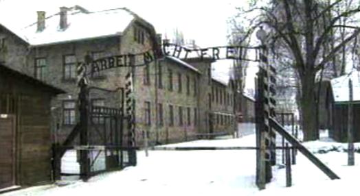 Holocausto – O Passado Impossível