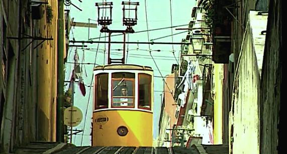 Lisboa Sobre Carris