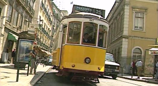 Lisboa Sobre Carris – Ep. 2
