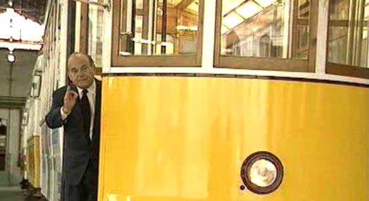 Lisboa Sobre Carris – Ep. 6
