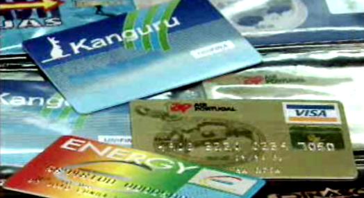 Dinheiro de Plástico – O Cartão