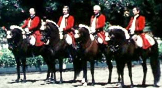 Arte Equestre Portuguesa