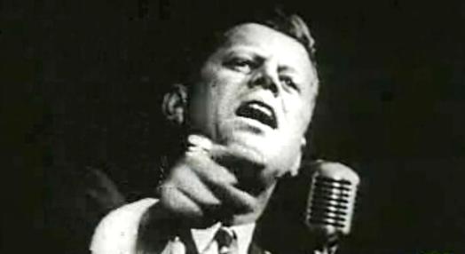 J.F. Kennedy – Quem Foi?