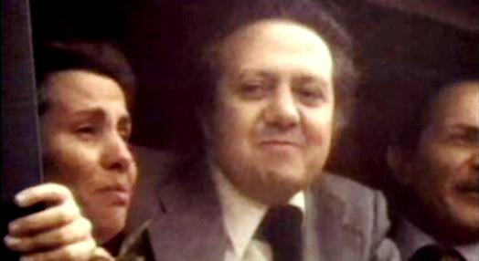 Mário Soares – No Colégio