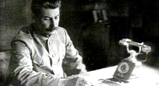 Estaline – Staline de Jesus