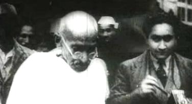Gandhi – Complexo Hindú