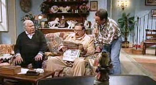 Artur Perde o Comando do Televisor – Parte I