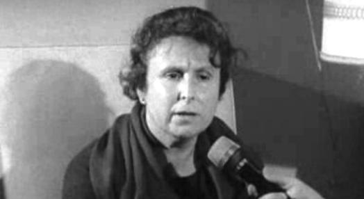 Entrevista a Agustina Bessa Luís