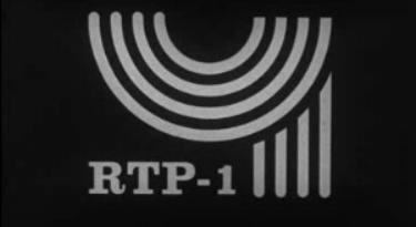 Abertura da emissão da RTP 1