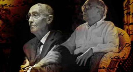 A José Saramago – Nesta Esquina do Tempo