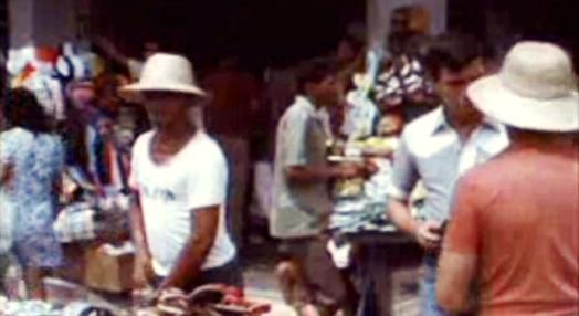De Manaus a Belém: Nos Caminhos do Amazonas