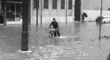 Cheias e inundações em Portugal