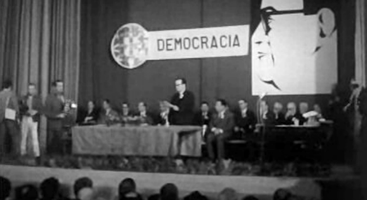 Abertura do 2º Congresso Republicano em Aveiro