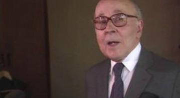 Novo presidente da Gulbenkian