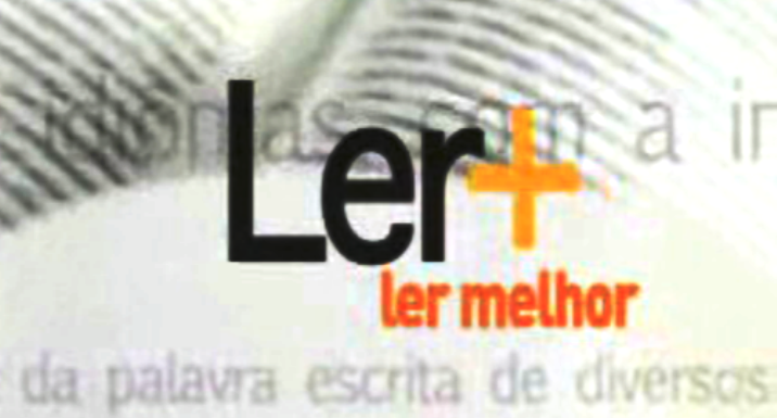 Ler + Ler Melhor