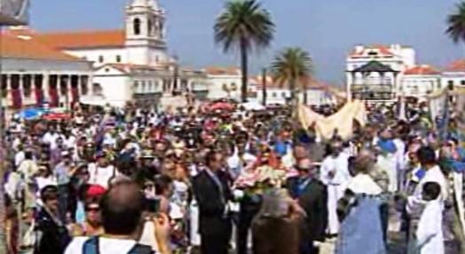 Missa de Nossa Senhora da Nazaré