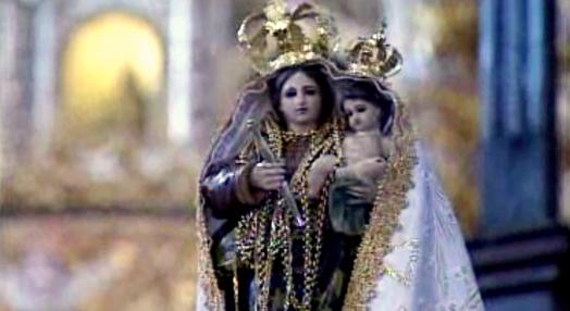 Festa de Nossa Senhora da Nazaré