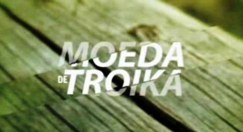 Moeda de Troika